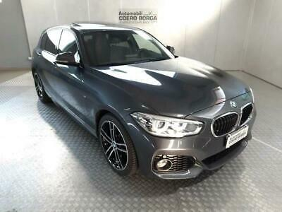 BMW Serie 1 116d 5p. Msport tetto apribile