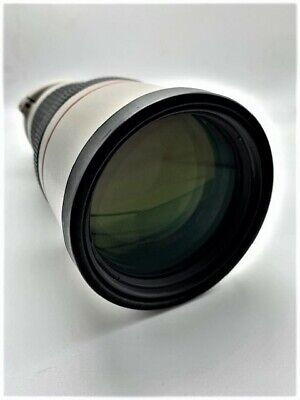【Exc+++++】Canon EF 300mm f/4 L IS USM SLR Lens from Japan