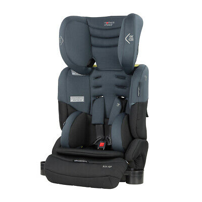 Mother's Choice Kin Convertible Booster Seat (6 mth - 8 yrs)