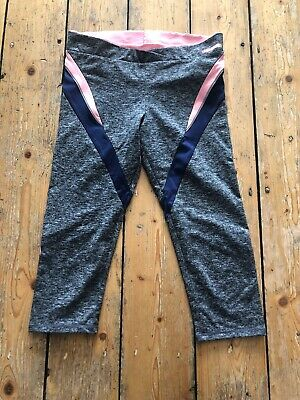 Zara Sports Gym Leggings 11-12 Years