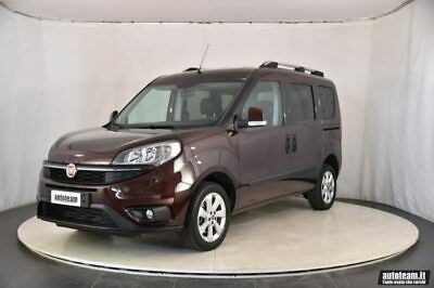 FIAT Doblo 1.4 T-Jet Natural Power 120 CV Easy (7 posti)