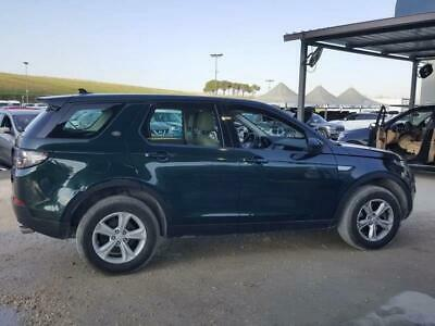 Land Rover Discovery Sport 2.0 TD4 150cv HSE 4WD autom.