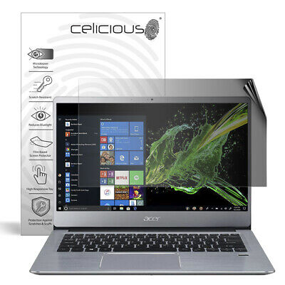 Celicious Privacy Acer Swift 3 SF314-41 Anti-Spy Screen Protector