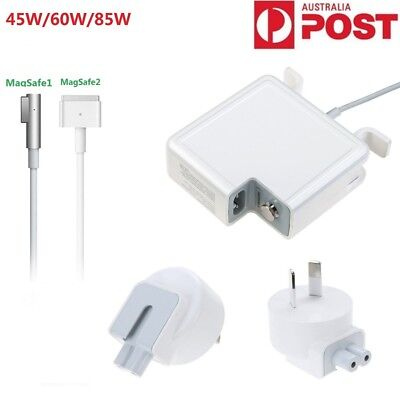 """45W 60W 85W AC Power Adapter charger Magsafe1 2 for Apple MacBook Pro 13 15 17"""""""