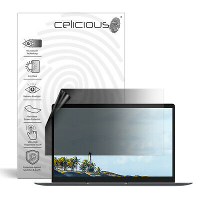 Celicious Chuwi LapBook Plus 15 (2019) Matte Privacy Screen Protector