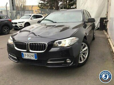 BMW Serie 5 Touring 520 520d touring Business auto