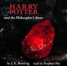 Harry Potter 1 and the Philosopher's Stone. Adult Editio... | Buch | Zustand gut