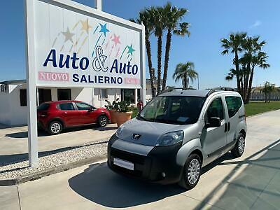 PEUGEOT Bipper Tepee 1.3 HDi 75 S&S rob. Active