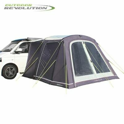 Elite Awnings Motor Mate Basic Drive-away Awning Up To 240cm