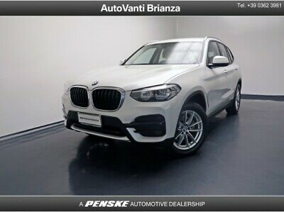 BMW X3 xDrive20d Business Advantage
