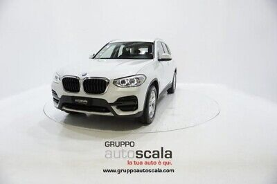 BMW X3 xDrive 20d 190CV Business Advantage