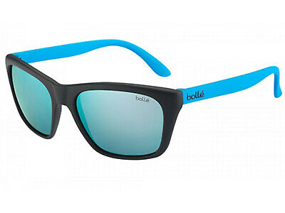EX DISPLAY Bolle Childrens 7-11 approx Jordan Sunglasses Matte Blue 12140