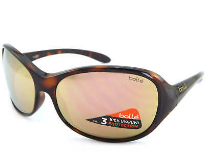 EX DISPLAY Bolle Childrens Girls Kids 4-8 approx Awena sunglasses Brown 12145