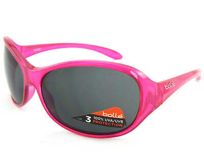 EX DISPLAY Bolle Childrens Girls Kids 4-8 approx Awena sunglasses Pink 21433