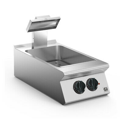 "Gastro-inox 700 "" High Performance "" French Fries Erwärmungsmaschine"