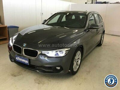 BMW Serie 3 Touring Serie 9 318d touring Business Advantage auto