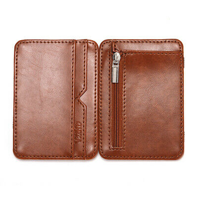 JCB Designer Real Leather//Fabric Wallet RFID SAFE Contactless Card Gift  69,4