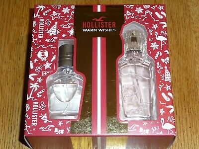 Hollister Co. HCO MALAIA Gift Set with