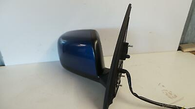 NISSAN X TRAIL R Door Mirror Mk2 (T31) Right Door Mirror Assy Electric/Heated an