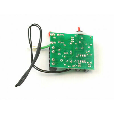 Electronic Temperature Control pcb for the Brinsea polyhatch/hatchmaker 21.25