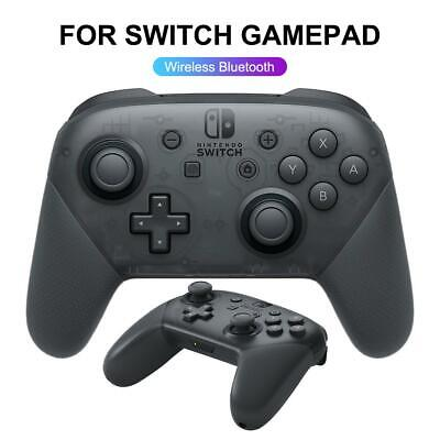 new Wireless Pro Controller Gamepad Joypad Joystick-Konsole für Nintendo Switch。