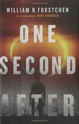 One Second After by William R. Forstchen(E-B00-K + Best Service + 2020)