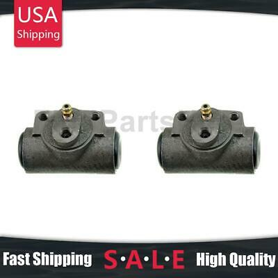 WC Fit Drum Brake Wheel Cylinder Rear W370121 WC370121 Ford Focus