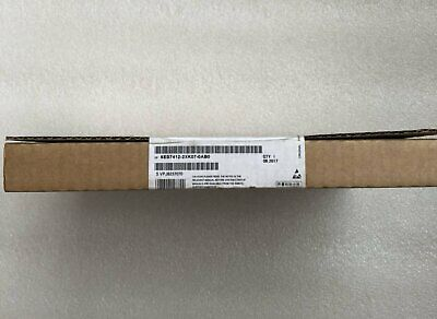 1PC New Siemens 6ES7412-2XK07-0AB0 6ES7 412-2XK07-0AB0 In Box One year warranty