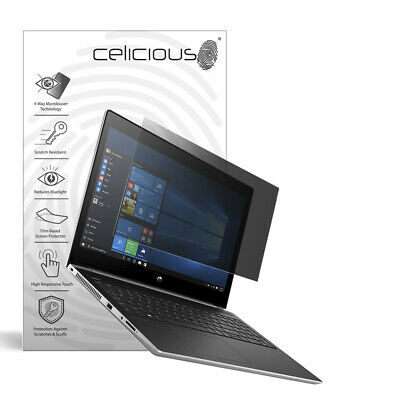 Celicious HP ProBook 430 G5 (Touch) 360° Privacy Screen Protector