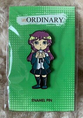 ~* Loot Anime Exclusive ~ Overlord Pin ~ Loot Crate Exclusive