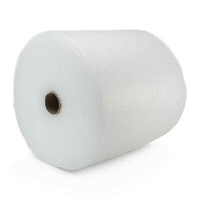 BUBBLE WRAP 500mm 10m 20m 30m 50m 100m ROLLS REMOVALS PACKAGING ROLL