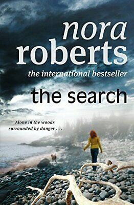 (Good)-The Search (Paperback)-Nora Roberts-0749941790