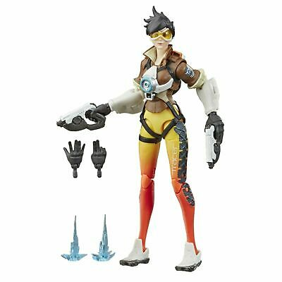 Hot Selling Overwatch Ultimates Series Tracer 6-Inch Collectible Action Figure