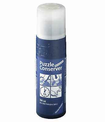 93793 Ravensburger Jigsaw Puzzle Conserver High Quality Glue and Seal Age 10+