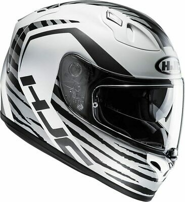 HJC FG-ST Tian White Motorcycle Helmet ***Now £100.00***