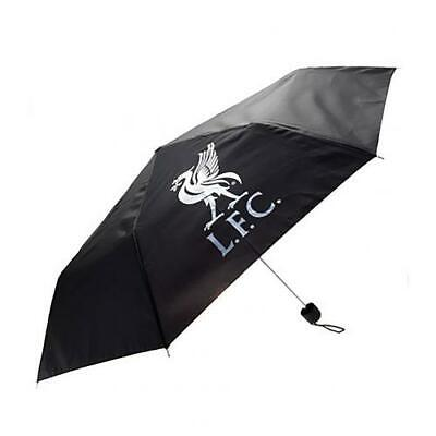 Liverpool F.C. Umbrella - Birthday Father's Day LFC Football Gift Official Item