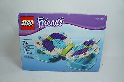 LEGO® Friends 40156 Butterfly Organizer