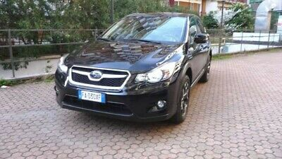 Subaru XV unlimited