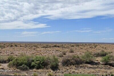 40 ACRES w/ROAD NEAR HOLBROOK NORTHERN ARIZONA