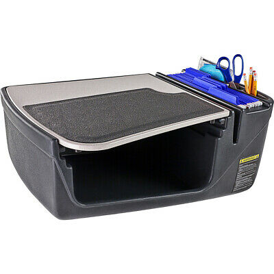 AutoExec GripMaster Efficiency Car Desk with Built-In Car Travel NEW