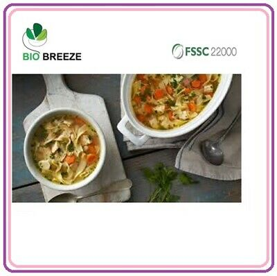 Soup Mix (Dried Vegetables) Premium Quality, 100 % Vegetables from Bio Breeze