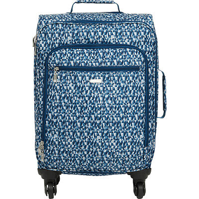 baggallini 4 Wheel Carry-On 4 Colors Softside Carry-On NEW