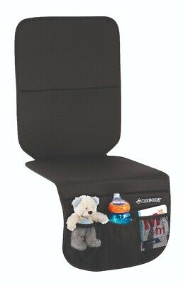 Maxi-Cosi Car Seat Protector Mat Black NEW