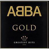 ABBA - Gold (Greatest Hits, 2003) CD