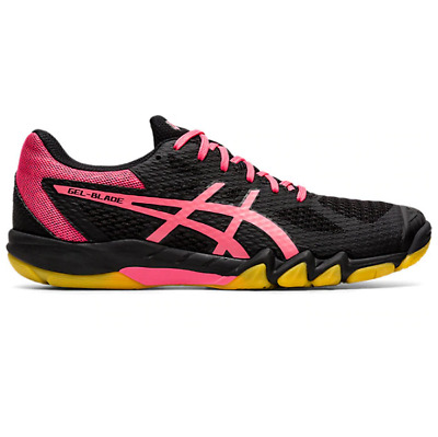ASICS GEL-BLADE 4 Women's Athletic Shoes Size 8 FOR SALE ...