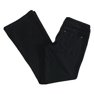 Athleta Black Bettona Classic Pants! Small Petite