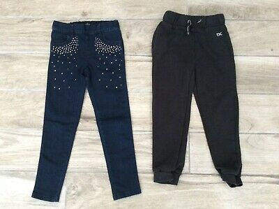 Girls Jeans & Joggers Age 7 Years Next & Debenhams