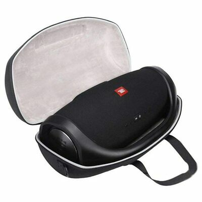 For JBL Boombox Portable Bluetooth Waterproof Speaker Hard Case Carry Bag