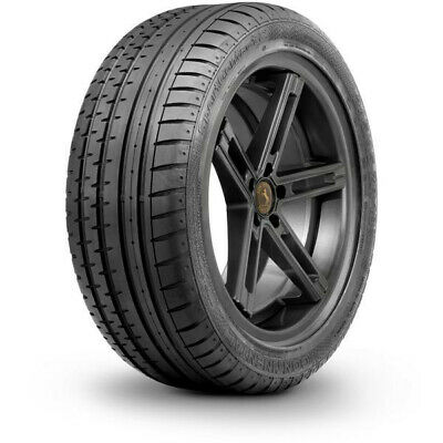 Offerta Gomme Auto Continental 205/55 R16 91W ContiSportContact 2 pneumatici nuo