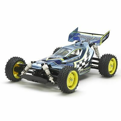 Tamiya 1:10 Buggy Elettrico RC Plasma Bordo II (TT-02B) Kit CT-300058630